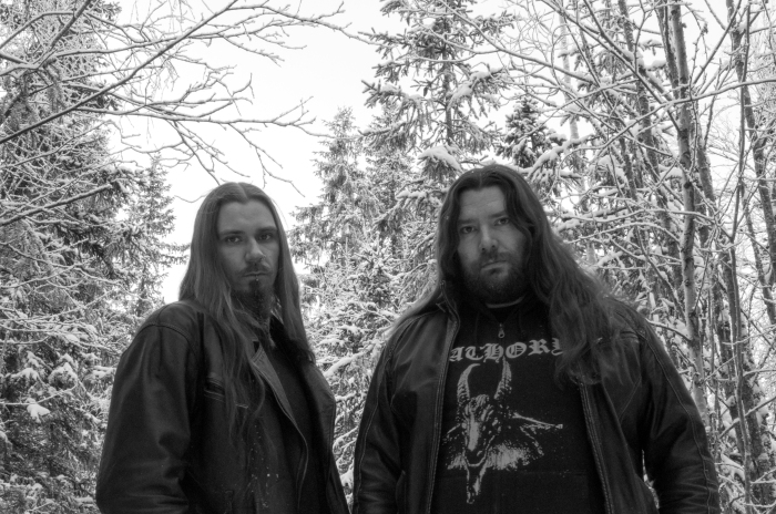 Sons of Crom band