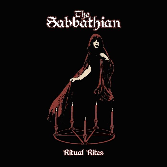 The Sabbathian's Spellbinding Storytelling, Dark, Occult