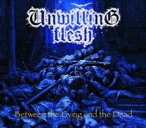 Unwilling Flesh cover