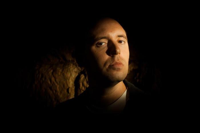 Chris Black of Dawnbringer