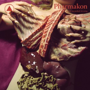 Pharmakon cover
