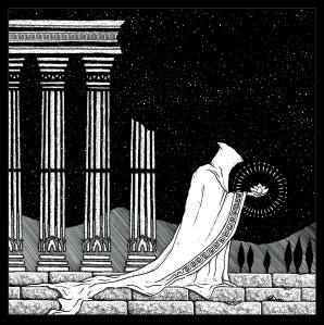 Lotus Thief cover