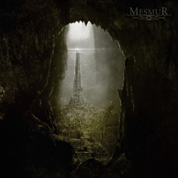 Mesmur cover