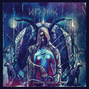 Lord Dying cover