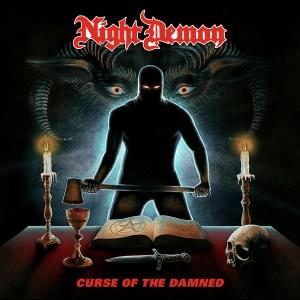 Night Demon cover