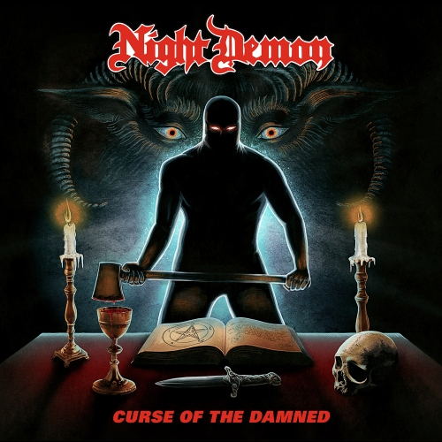Night Demon cover