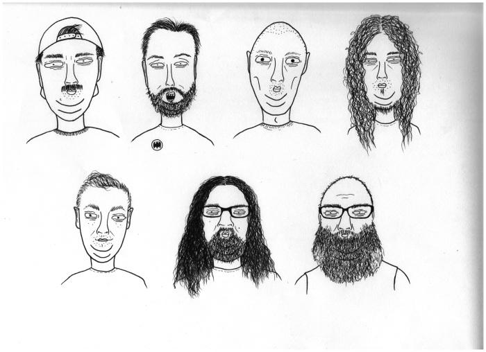 Illustration by Megan Acosta