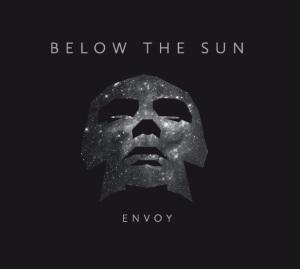 Below the Sun cover