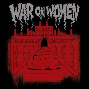 War on Women cover