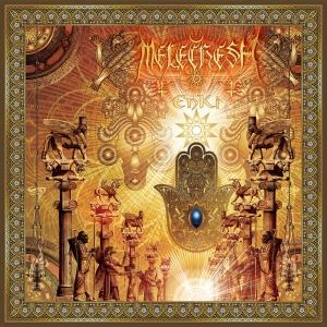 Melechesh cover