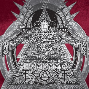 Ufomammut cover