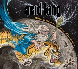 Acid King cover