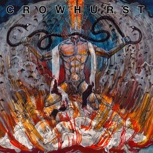 Crowhurst cover