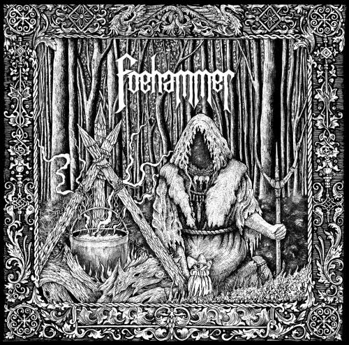Foehammer cover