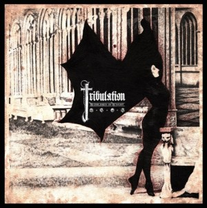 Tribulation cover