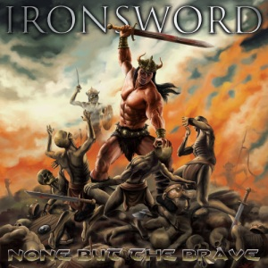 Ironsword cover