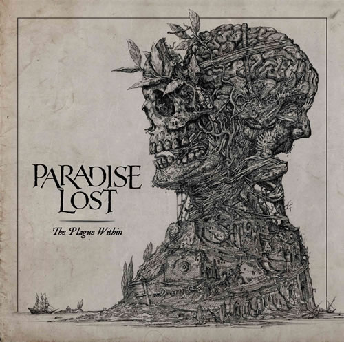 Legendary Paradise Lost strike back with death-smeared ...