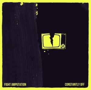 Fight Amp cover