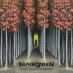 Blackqueen cover