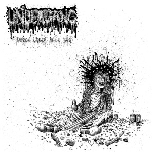 Undergang cover