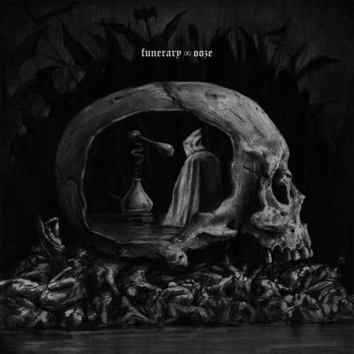 Funerary Ooze cover