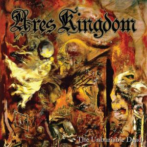 Ares Kingdom cover