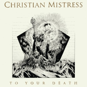 CHristian MIstress cover