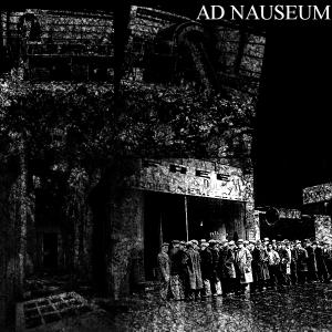 Ad Nauseum cover