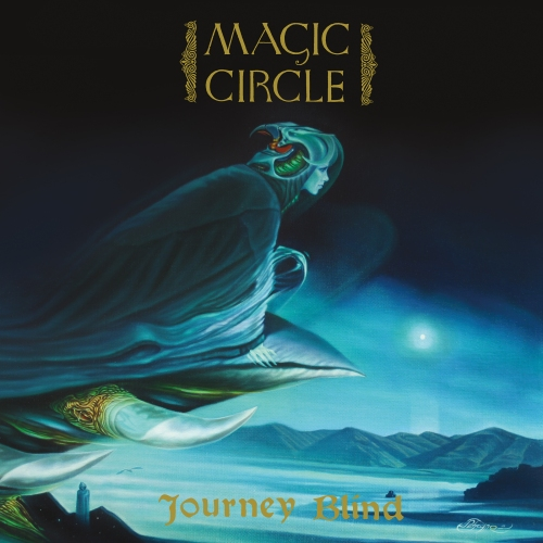 Magic Circle cover