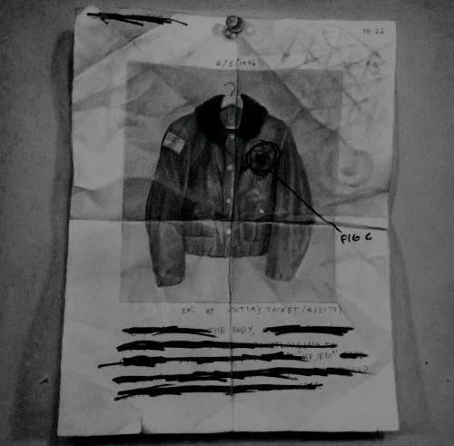 The Body Krieg cover