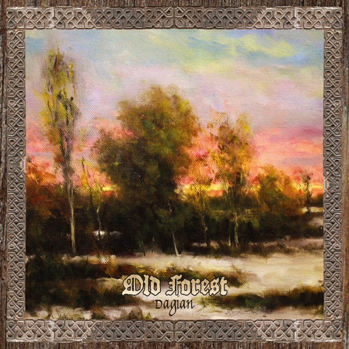 Old Forest cover