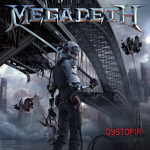 Megadeth cover