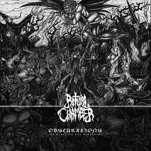 Ritual Chamber Cover