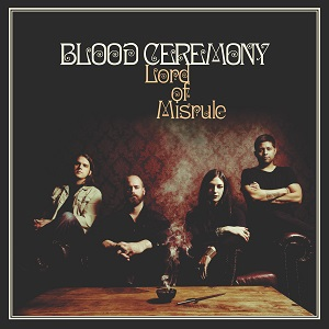 Blood Ceremony cover