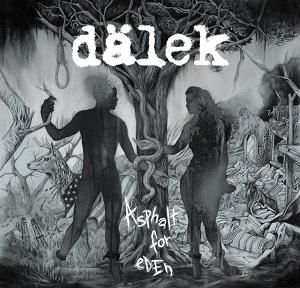 Dalek cover