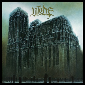 Wode cover