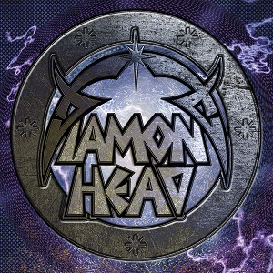 Diamond Head cover