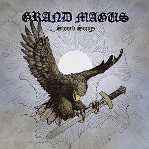 Grand Magus - Sword Songs - Artwork