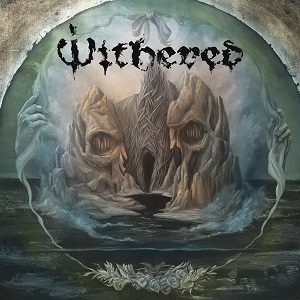 Withered cover