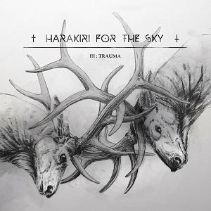 Harakiri cover