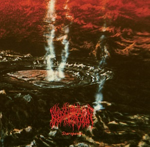 Blood Incantation cover