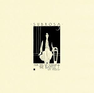 SubRosa cover