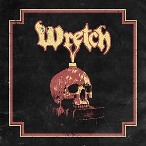 Wretch cover