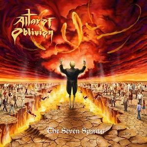 Altar of Oblivion's epic sound basks in heavy metal glory on fiery
